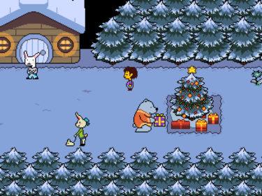 300万本売れた伝説のインディーズゲーム「Undertale 」がゲーマーから愛された理由。