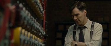 天才数学者アラン・チューリングの生涯を描いた映画「イミテーション・ゲーム」 が存外に泣けた