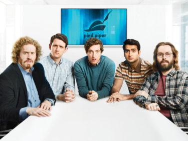最新IT技術×痛快ジョークがイカす海外ドラマ「シリコンバレー」の魅力