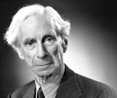 20世紀を代表する知の巨人、バートランド・ラッセルの名著『幸福論』の解説と名言まとめ
